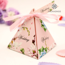 Boda Candy Paper Gift Mini Box Candy Packaging