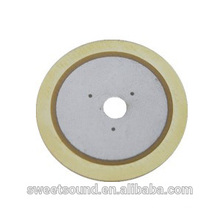 piezo electric ceramic 31mm 2.0khz pzt elements factory