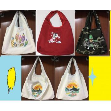 tote canvas fashion bags