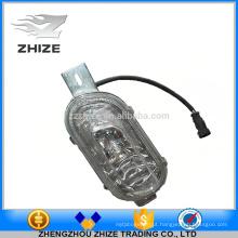 Preço de fábrica EX Peça do ônibus 3714-00211 Lâmpada dianteira da névoa para Yutong