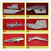 investment lost wax casting for farm tools