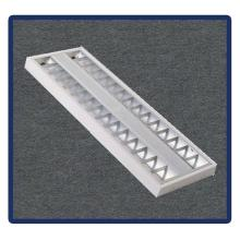 Ceiling Lamp Used for Office Lighting, Grille Lamp 2*14W 600*300