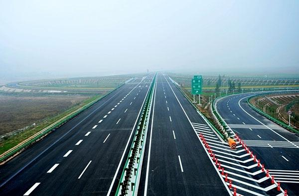 Glass Beads for Highway marking