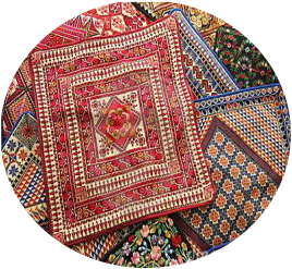 Hand Embroider Islamic Products
