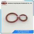 High quality motorcycle carburetor accelerating pump cover silicon o-ring