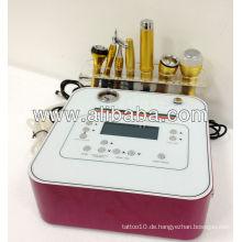 Heißer Verkauf Anti-Aging Radiofrequenz mit Nadel-Mesotherapie