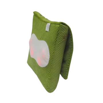Hot Shiatsu Massager Pillow per lombare con calore