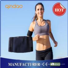 Popular e USB portátil cintura elétrica aquecimento pad