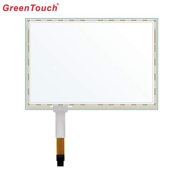 Waterproof Touch Screen