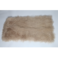 Tibet Sheepskin Fur Blanket