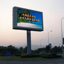 P6 LED-Außenbildschirm LED-Außenbildschirm für den Außenbereich