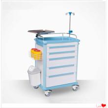 ABS Notfall Krankenhaus Cart