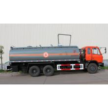 Chemical Liquid Tank Truck