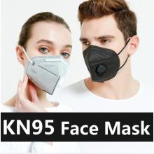 KN95 mask disposable gauze mask surgical mask