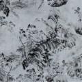 China Stretch Futterstoff 100% Polyester (PPF-052)