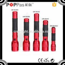 Poppas-Lm 013 Poppas-Lm 013 Series 5W Xpg Bulbseries 5W Xpg ampoule LED longue durée de course sèche Batterie torche torche LED