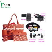 Fashion Windel Tasche Set (5 Stück)