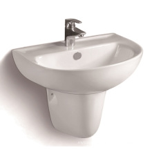 006g Wall Hung Ceramic Basin