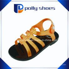 Оптовая Новый Дизайн Повседневная Пластиковой Обуви Последние