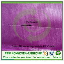 Perforiertes Polypropylen-Gewebe Easy Tear