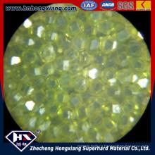 Высококачественный синтетический алмаз для изготовления абразивных инструментов