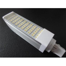 110V-120V LED Luz Pl Luz LED G24 Pl lámpara (15W)