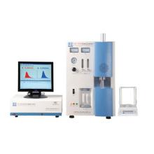 Fluorescence Sulfur Analyzer, Automatic Carbon Sulfur Analyzer, Element Analysis Instrument