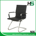 Hot style modern luxury black leather relax office chair