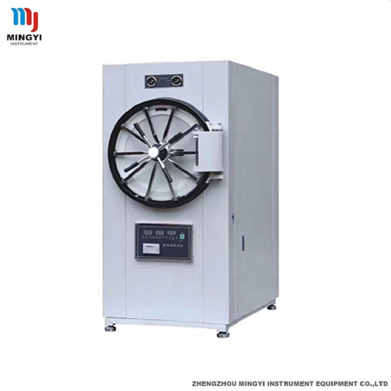 autoclave sterilization pressure steam
