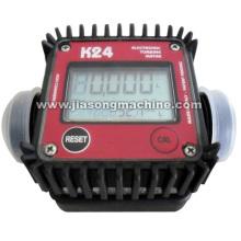new k24 turbine meter