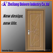 Vordere hölzerne Tür Designs