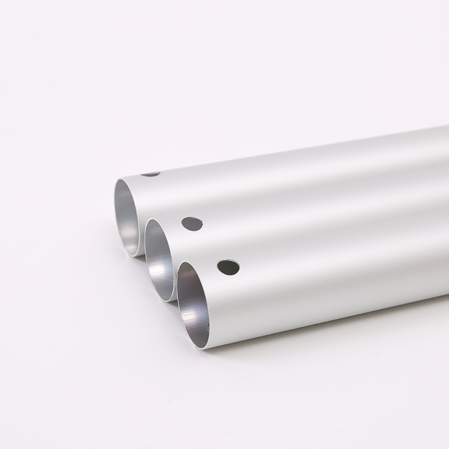 3 Inch Aluminum Pipe For Furniture Making