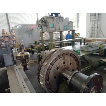 Professional Technical Service for Coupling Repairment