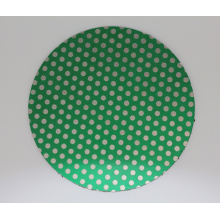 16inch Diamond Glass Porcelain Dot Flat Lap Disk