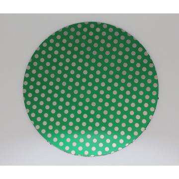 Diamond Glass Lapidary Ceramic Porcelain Flat Grinder Lap Magnetic Dot Pattern Grinding Disk