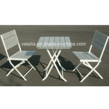 Garden Outdoor Plywood Dining Set