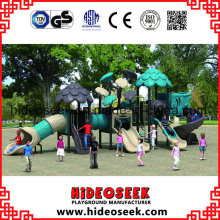 New Natural Landscape Series Outdoor Children Playground Equipment