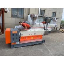 Plastic Granules Making Pelletizer Granulator Machine
