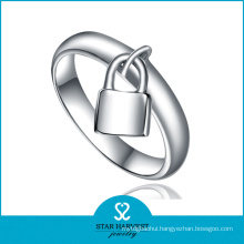 Charming 925 Silver Fashion Finger Ring (R-0597)