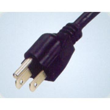Japanese PSE/JET Power Cords