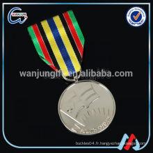 Médaille gravée waterloo à bas prix