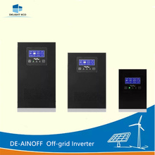 DELIGHT Off-grid Three Phase Inverter Theory