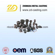 Valve with Carbon Steel by Stamping with High Quality