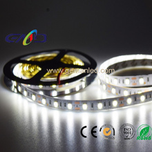 barrette d'éclairage à LED SMD 5050 12 V 30 PCS / m 7.2 w