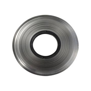 Soft Magnetic Material Fe-Based Amorphous Ribbon