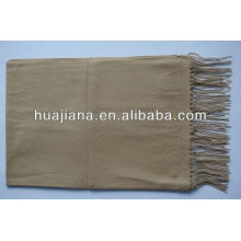 женские 100% кашемир сплетенный шарф