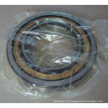 Moinho Roling Nu219 com gaiola de bronze M NU Nj Nup Nnu N220 Rolamento de rolos