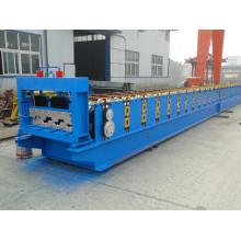 Машина для формовки рулонов Feixiang для напольного покрытия