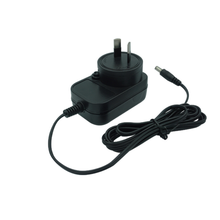 12W Interchangeable AC/DC Power Adapter