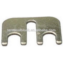 BJ-110B02 2 Pole Pitch 11mm Barrier Cap Mini Steckverbinder Jumper